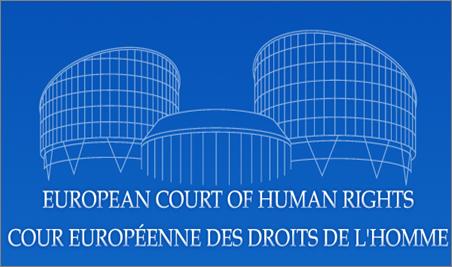 Trybunał Praw Człowieka w Strasburgu